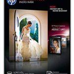 HP CR676A Papier photo premium plus 13 x 18 Brillant de la marque HP image 1 produit