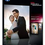 HP CR677A Papier photo premium plus 10 x 15 Brillant de la marque HP image 1 produit