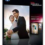 HP CR677A Papier photo premium plus 10 x 15 Brillant de la marque HP image 1 produit