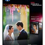 HP CR695A Papier photo premium plus 10 x 15 Brillant de la marque HP image 1 produit