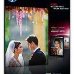 HP CR695A Papier photo premium plus 10 x 15 Brillant de la marque HP image 2 produit