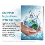 HP Everyday Papier photo brillant avec encre à pigments 235 microns Rouleau (91,4 cm x 30,5 m) 235 g/m2 1 rouleau (Import Royaume Uni) de la marque HP image 2 produit