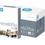 HP Home & Office Paper CHP150/58666 Papier pour impression/photocopie A4, 500 feuilles, Lot de 5 de la marque HP image 1 produit