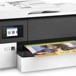 HP Officejet Pro 7720 Imprimante multifonctions A3 Jet d'encre (22ppm, 4800x1200 ppp, Wifi/Ethernet/USB) de la marque HP image 1 produit