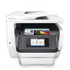 HP Officejet Pro 8740 de la marque HP image 0 produit