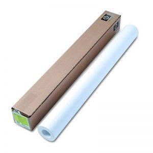 HP Papier papier couché Rouleau A0 (91,4 cm x 45,7 m) 90 g/m2 1 pc. 51631E de la marque HP image 0 produit