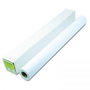HP Papier papier ordinaire Rouleau A0 (91,4 cm x 45,7 m) 80 g/m2 de la marque HP image 0 produit