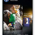 hp papier photo 10x15 TOP 2 image 1 produit