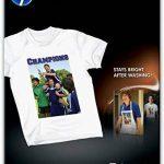 HP Papier Transferts sur T-shirt de la marque HP image 1 produit