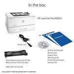 HP Pro M452nw Imprimante laser Couleur Wi-Fi de la marque HP image 3 produit