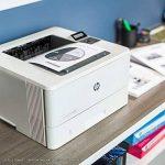 HP Pro M452nw Imprimante laser Couleur Wi-Fi de la marque HP image 4 produit