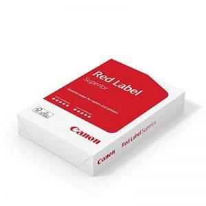 Igepa 8627A80S Papier Canon Oce Red Label A4 pour lettres et documents officiels de la marque Igepa image 0 produit