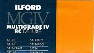 Ilford 1772274 Papier Photo 30,5 x 40,6 cm 50 feuilles de la marque Ilford image 0 produit