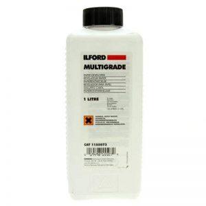 Ilford Multigrade Révélateur papier liquide pour photo 1 litre de la marque Ilford image 0 produit