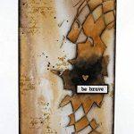 Image visible Perturbés d'échecs Pochoir de la marque Visible Image image 3 produit