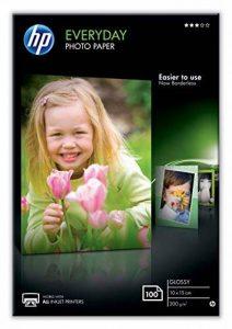 impression papier photo imprimante hp TOP 8 image 0 produit