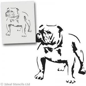 impression stencil TOP 12 image 0 produit
