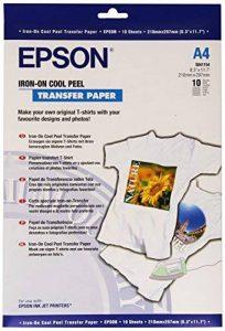 impression transfert sur tissu TOP 6 image 0 produit