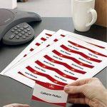 imprimante laser papier épais TOP 1 image 1 produit