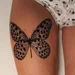 Imprimante à laser Papier Transfert Tatouage Decalcomanie - Décalco Tattoo 5 A4 de la marque Mr Decal Paper image 3 produit