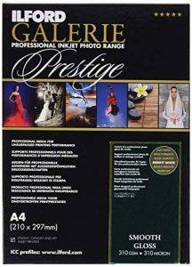 imprimer photo sur papier glace TOP 7 image 0 produit