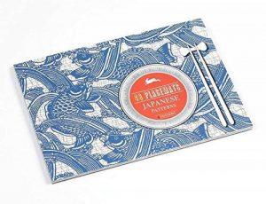 Japanese Patterns : 48 placemats de la marque Pepin Van Roojen image 0 produit