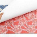Japanese Patterns : 48 placemats de la marque Pepin Van Roojen image 3 produit