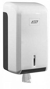 Jvd - Dévidoir essuie tout central - pour mini bobine 130 mm de la marque JVD image 0 produit
