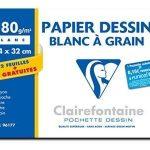 Kit Arts Plastiques Collège Clairefontaine + 1 Stylo Bille Blumie de la marque Blumie Shop image 2 produit