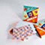 Kit d'initiation à l'origami : Avec 80 feuilles de la marque Bertrand Mussotte image 3 produit