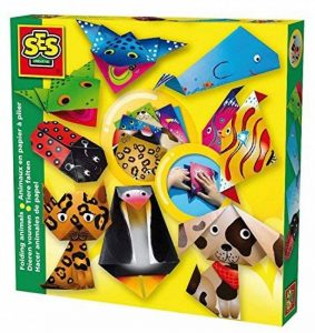 kit papier origami TOP 2 image 0 produit