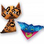 kit papier origami TOP 2 image 4 produit