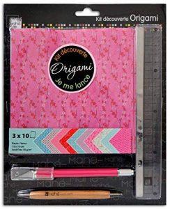 kit papier origami TOP 7 image 0 produit