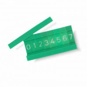 Kit Pochoire Numerique Pour Tatouage Des Vitres de la marque Max Line image 0 produit