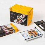 Kodak KPHC-120 Papier de rechange pour Imprimante Blanc de la marque Kodak image 3 produit