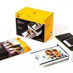 Kodak KPHC-40 Papier de rechange pour Imprimante Blanc de la marque Kodak image 3 produit