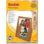 Kodak Photo Paper 10x15 60 sheets, 3937224 de la marque Kodak image 2 produit