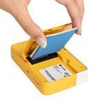 Kodak Zink Photo Paper 50pièce (s) 50x 76mm Film instantané–Film Photo Instantanée (50Pièce (s)) de la marque Kodak image 2 produit