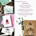 Kreative Karten: Handlettering, Pop-up, Stencil und mehr de la marque Julia Fröhlich image 1 produit