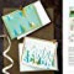 Kreative Karten: Handlettering, Pop-up, Stencil und mehr de la marque Julia Fröhlich image 3 produit