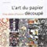 L'Art du papier découpé - cinq siècles d'histoire de la marque Felicitas Oehler image 1 produit