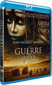 La Guerre du feu [Blu-ray] de la marque image 0 produit