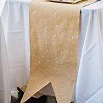 LaRibbons Papier d'emballage Kraft Brun / Naturel, 50 cm de Large par 20 m par Rouleau de la marque LaRibbons image 5 produit