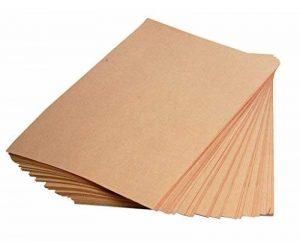 le papier kraft TOP 5 image 0 produit