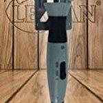 Leman PYR030 Coffret pyrograveur, 30 W, 230 V, Orange de la marque Leman image 1 produit