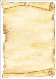 lettre parchemin TOP 4 image 0 produit
