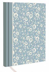 """LifeDesign carnet de notes """"Trentino"""" format a5 carnet de croquis feuilles blanches de la marque LifeDesign image 0 produit"""