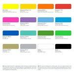 linie zwo Lot de 100 bracelets d'identification Tyvek® 19 mm, diverses couleurs disponibles de la marque linie zwo image 3 produit