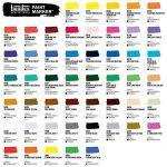 Liquitex Marqueur Pointe Fine Noir Carbone de la marque Liquitex image 1 produit