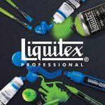 Liquitex Marqueur Pointe Fine Noir Carbone de la marque Liquitex image 3 produit
